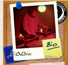Oddio biography